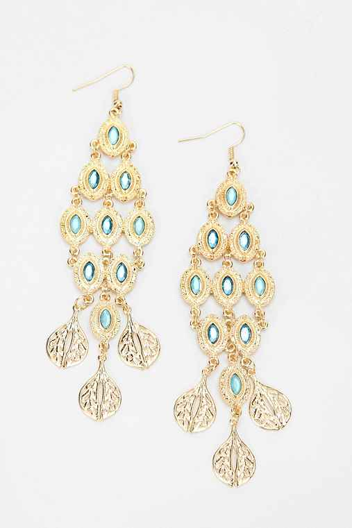 Clearwater Chandelier Earring