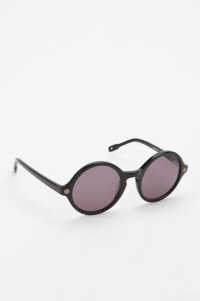 Sunettes USA Round Sunglasses