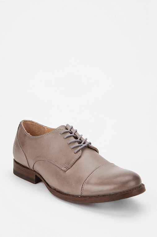 Frye Erin Lace-Up Oxford