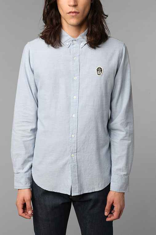 OBEY Pirate Loke Shirt