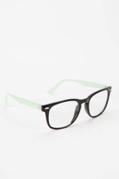 Colorblock Easy Readers