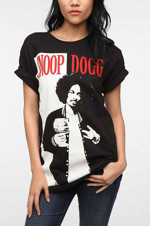 Snoop Dogg West Side Tee