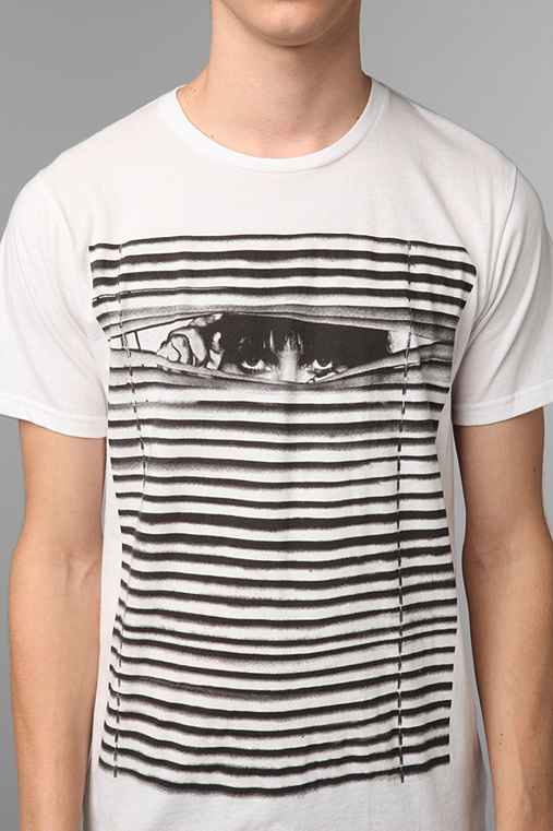Altru Eyes In The Blinds Tee