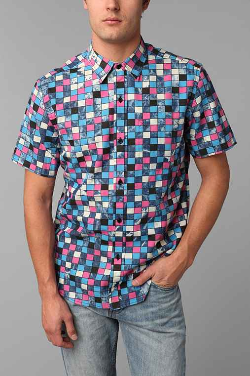 Tropicalia Short-Sleeve Shirt