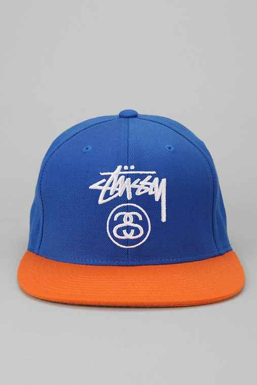 Stussy Stocklock Starter Hat