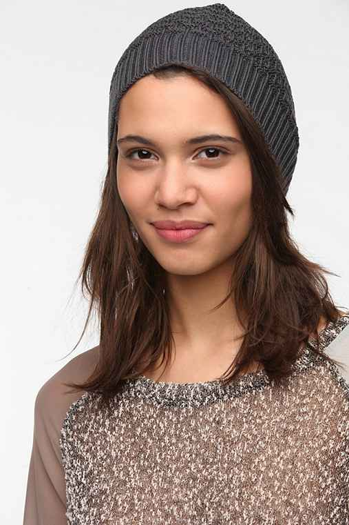 Cheap Monday Contrast Beanie