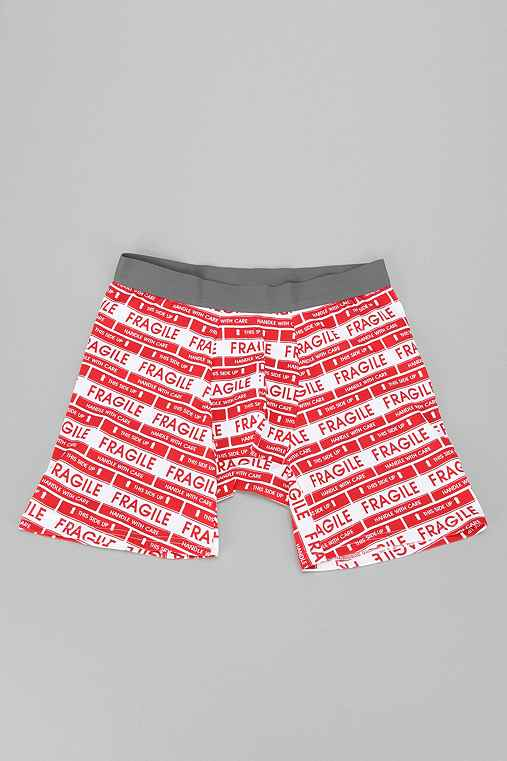 Fragile Boxer Brief