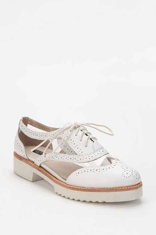 Messeca Max Oxford