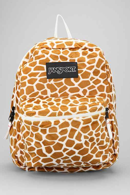 Jansport Inner Beast Backpack