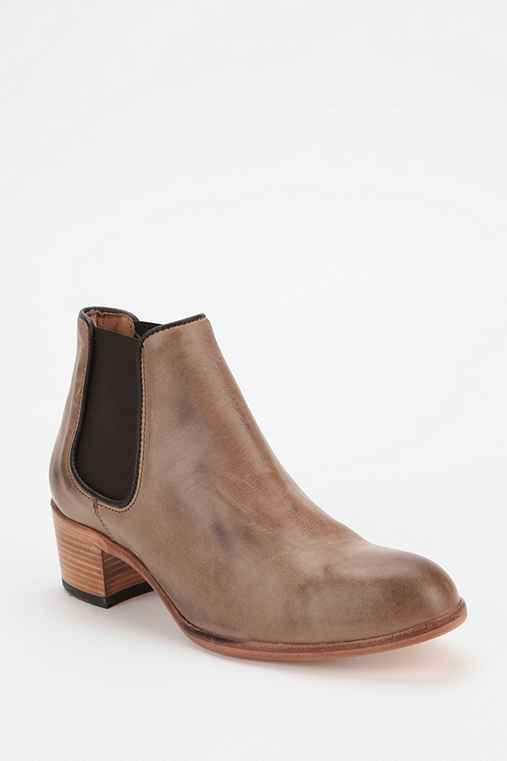 H By Hudson Bronte Chelsea Ankle Boot