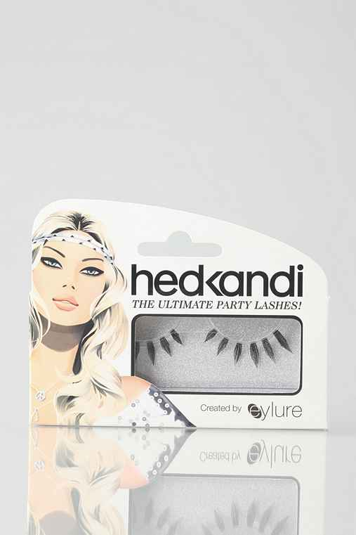 Eylure Hed Kandi Party Faux Lashes