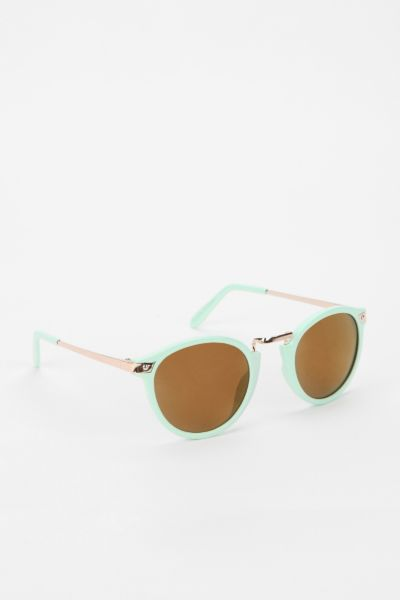 Daytripped Panama Sunglasses