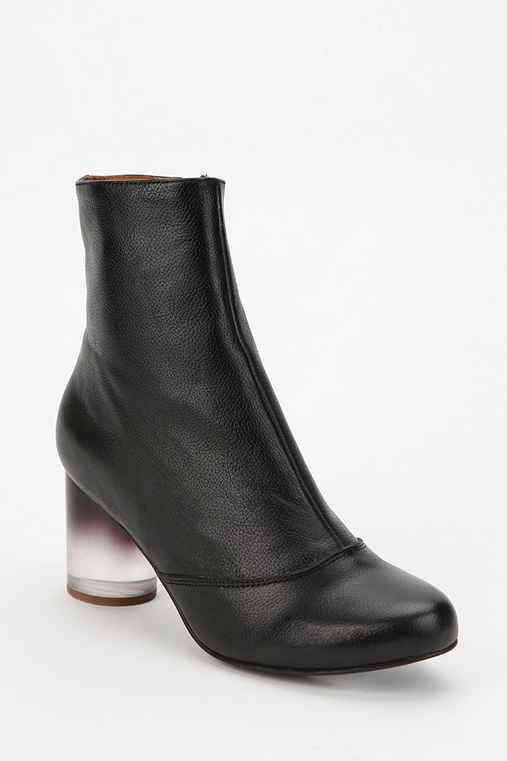 Jeffrey Campbell In The Mood Leather Boot