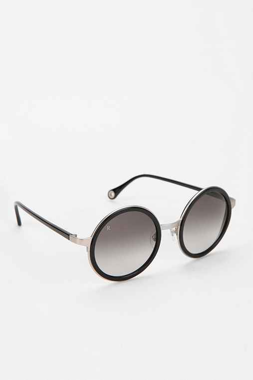 RAEN Fairbank Round Sunglasses