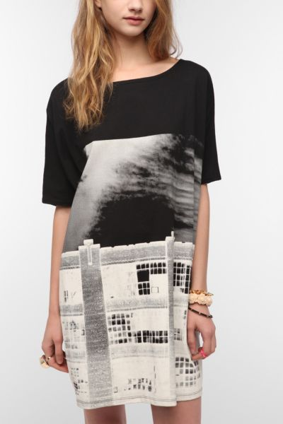 Mary Meyer Knit Bushwick Biggie Dress