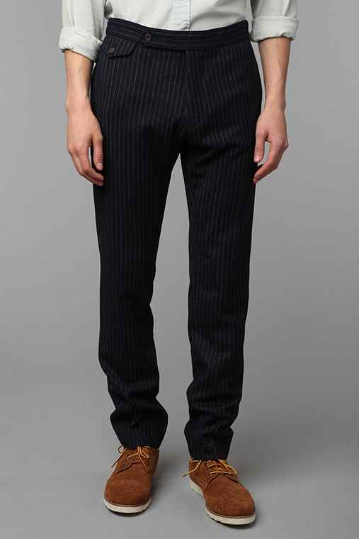 GANT Rugger Pinstripe Smarty Pant