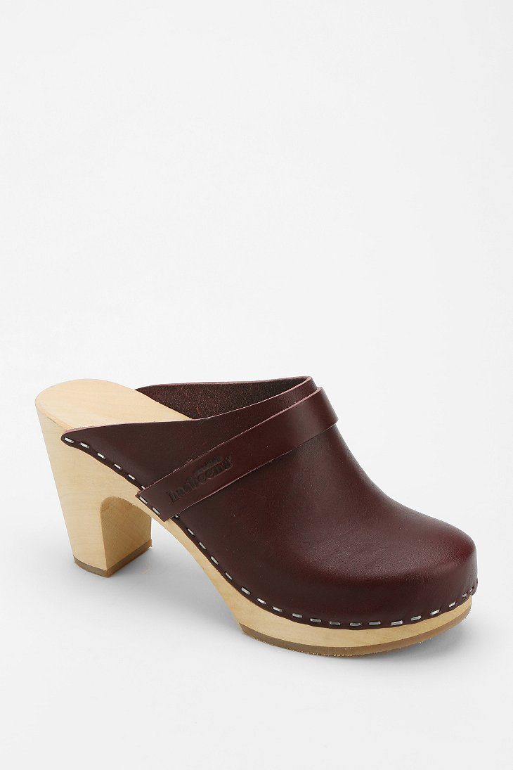 Shop Swedish Hasbeens Women's Shoes - Mules & Clogs at up to 70% off! Get the lowest price on your favorite brands at Poshmark. Poshmark makes shopping fun, affordable & easy!