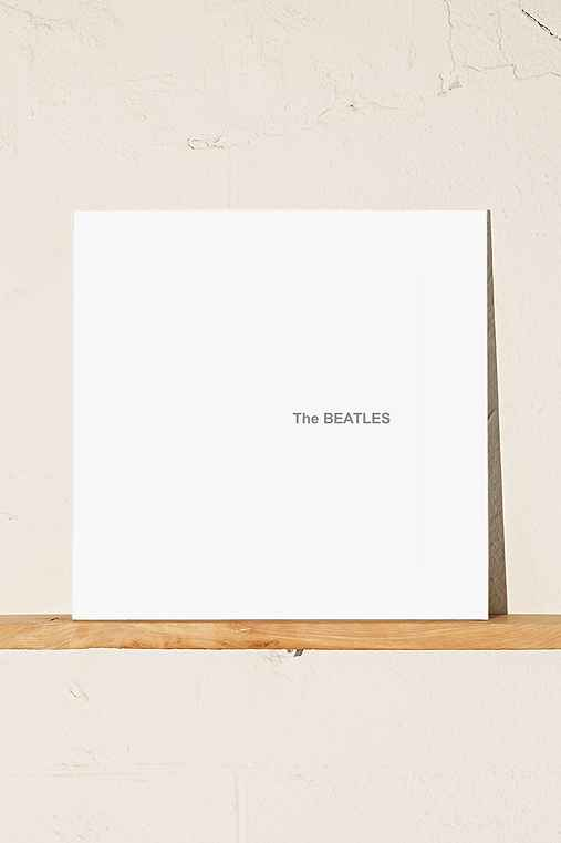 The Beatles - (The White Album) 2XLP