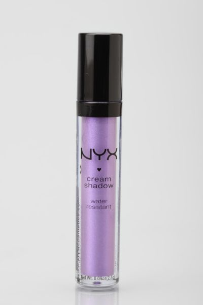NYX Cream Eye Shadow