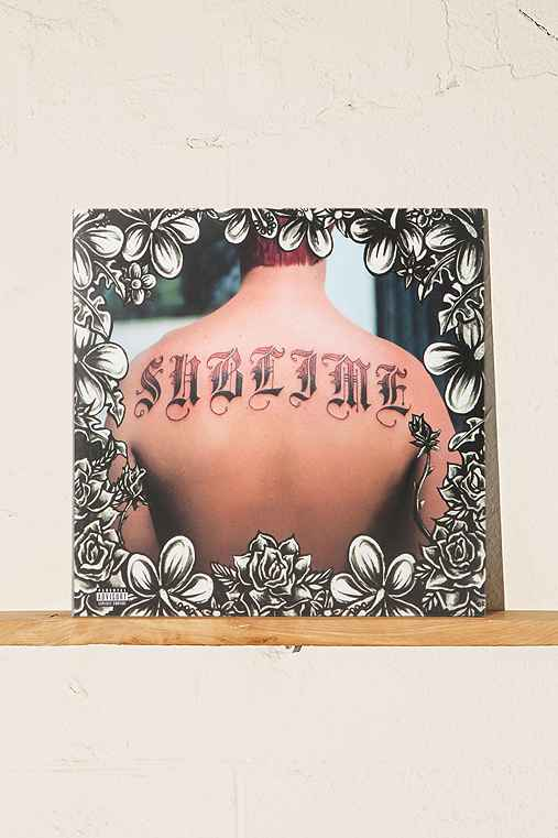 Sublime - S/T 2XLP