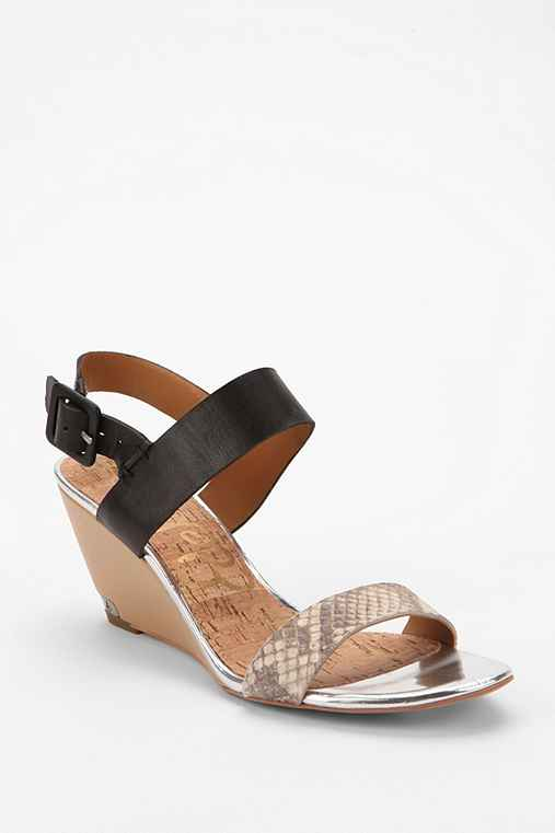Sam Edelman Sutton Wedge Sandal