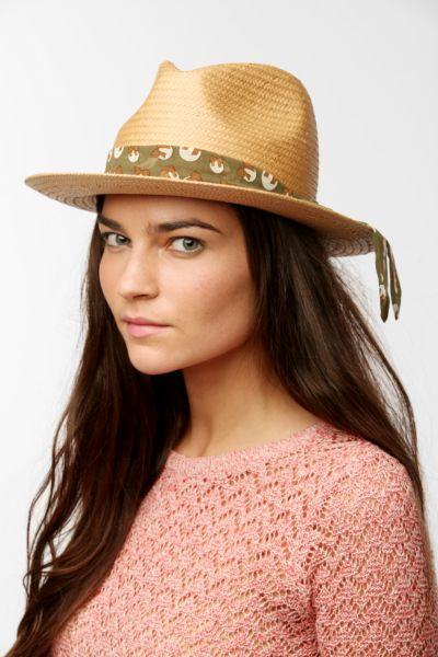Christys' Hats Straw Panama Hat