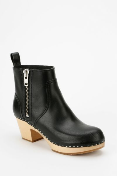 Swedish Hasbeens Emmy Ankle Boot