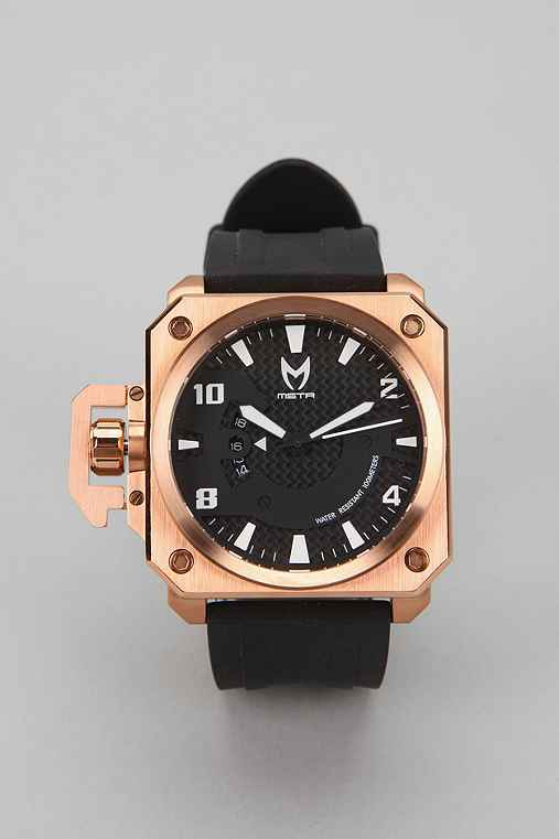 Meister Chief Watch