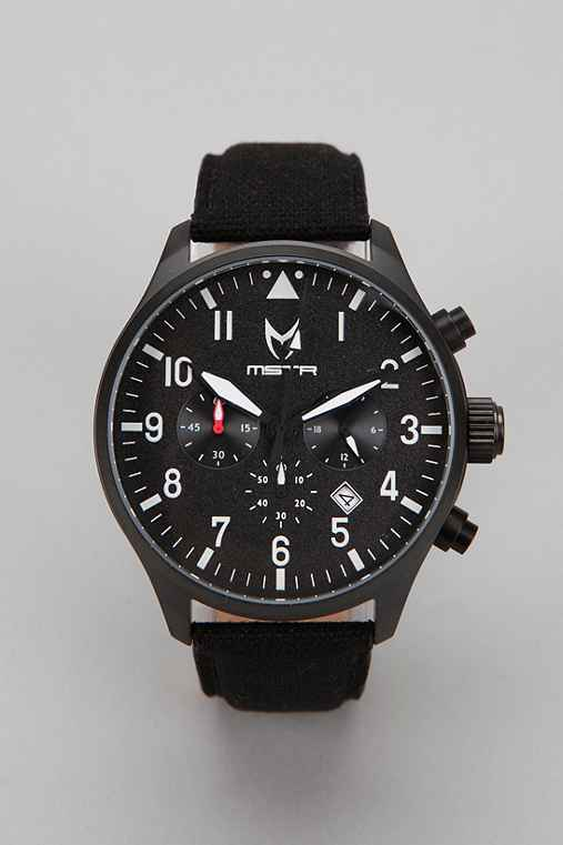 Meister Aviator Watch