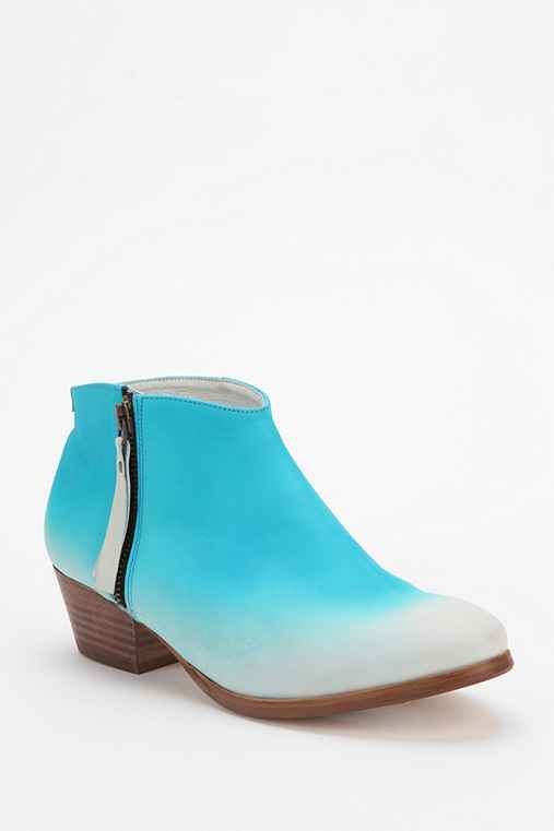 Miista Kia Fade-Out Ankle Boot