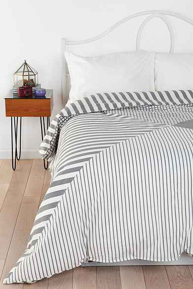 Assembly Home Quadrant Duvet Cover