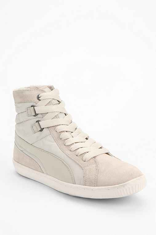 Puma Josey Winter High-Top Sneaker