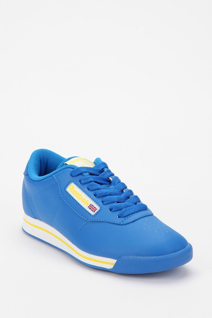 Reebok Princess Running Sneaker Urban Outfitters