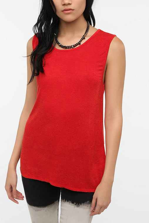 Daydreamer LA Mineralized Muscle Tee