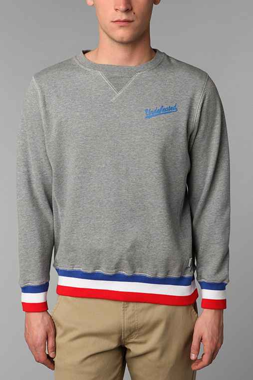 Undefeated Patriot Pullover Sweatshirt