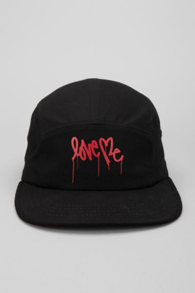 Curtis Kulig Love Me 5-Panel Hat