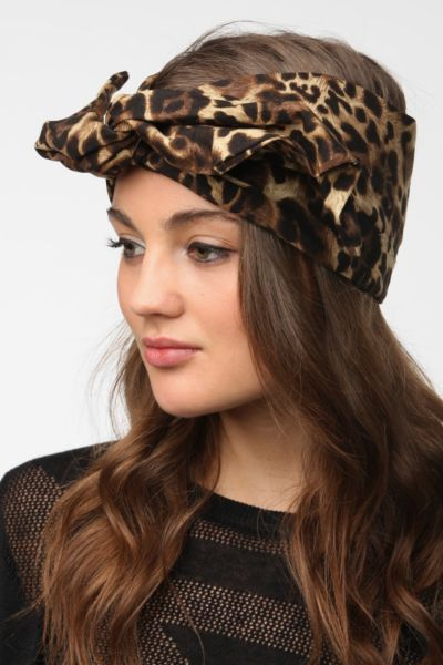 Cult Gaia Ally Headwrap