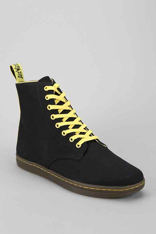 Dr. Martens Alfie 8-Eye Boot