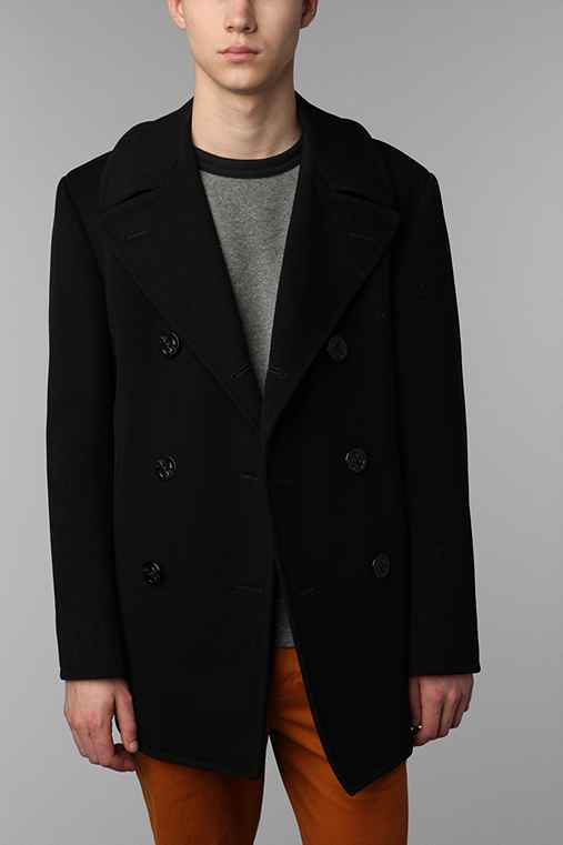 Urban Renewal Vintage Peacoat