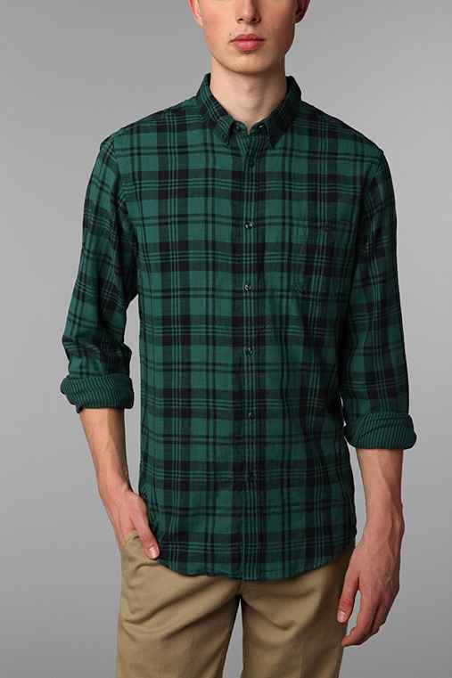 Ben Sherman Kensington Collar Shirt