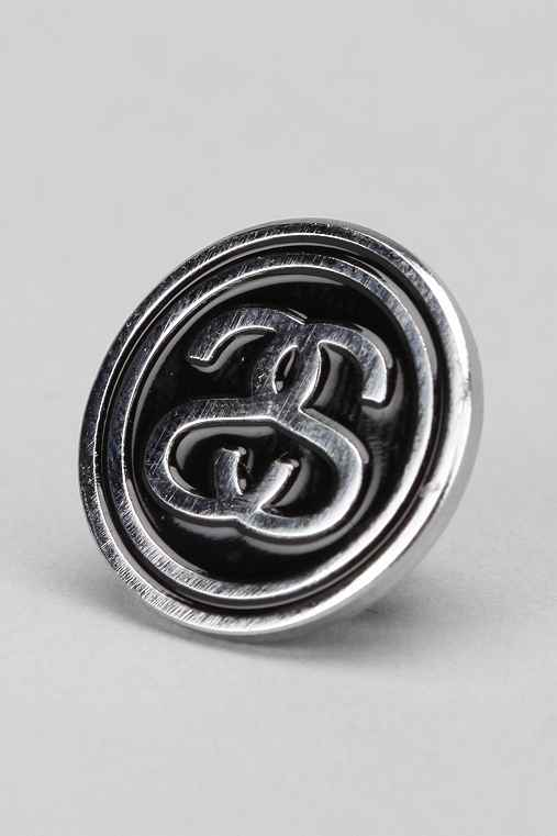 Stussy SS Link Pin