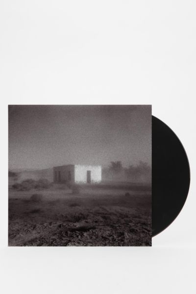 Godspeed You! Black Emperor - Allelujah! Don't Bend! Ascend! LP+7""
