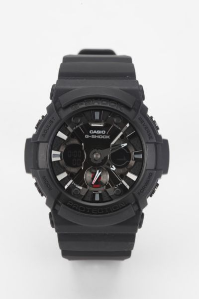 G-Shock Big GA-110 Combi Monotone Watch