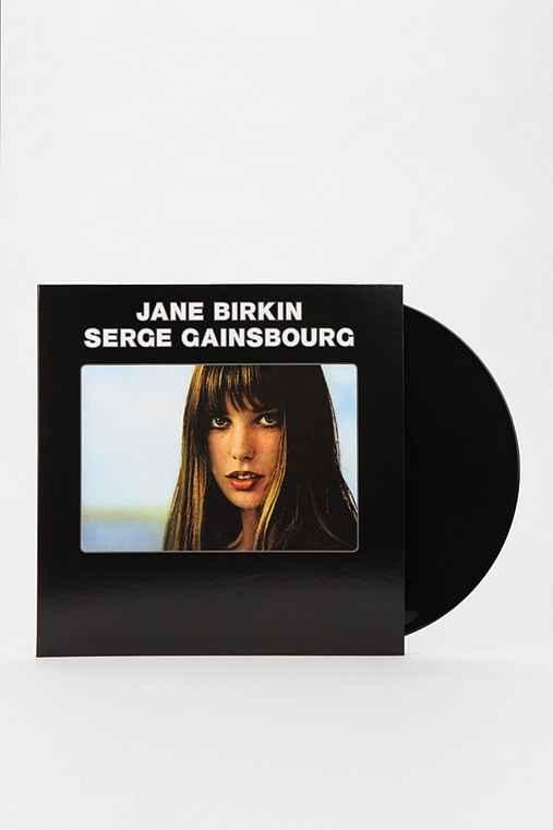 Jane Birkin & Serge Gainsbourg - Je T'Aime... Moi Non Plus