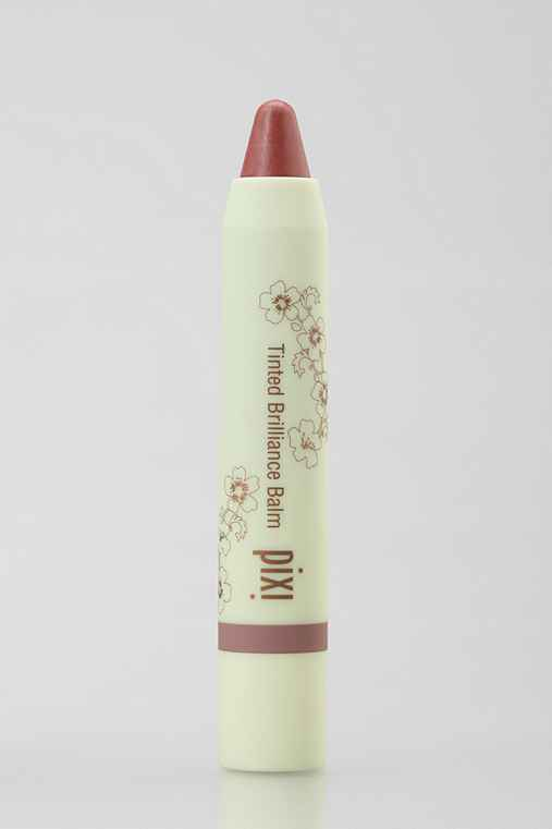 Pixi Tinted Brilliance Lip Balm