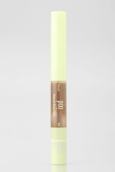 Pixi Natural Eye Brow Pencil & Gel Duo