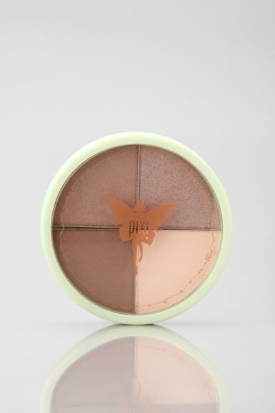 Pixi Eye Shade Quartette