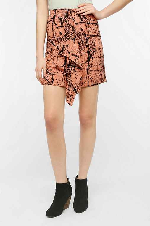 Urban Renewal Drapey Skirt
