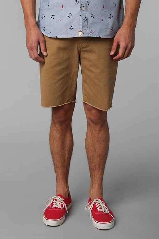 Hawkings McGill Cutoff Chino Short