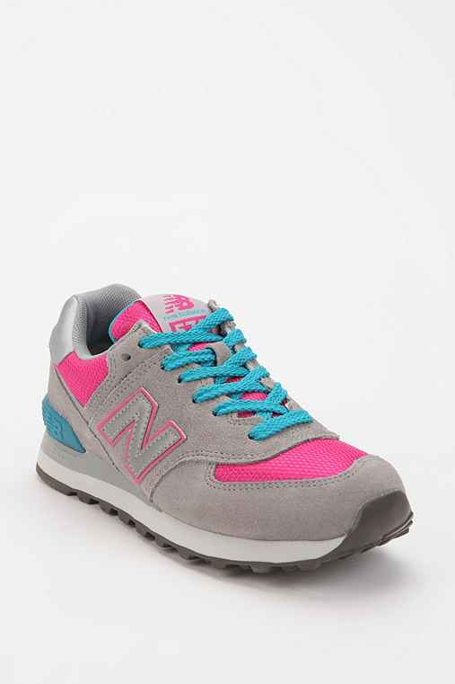 New Balance 574 Winter Running Sneaker